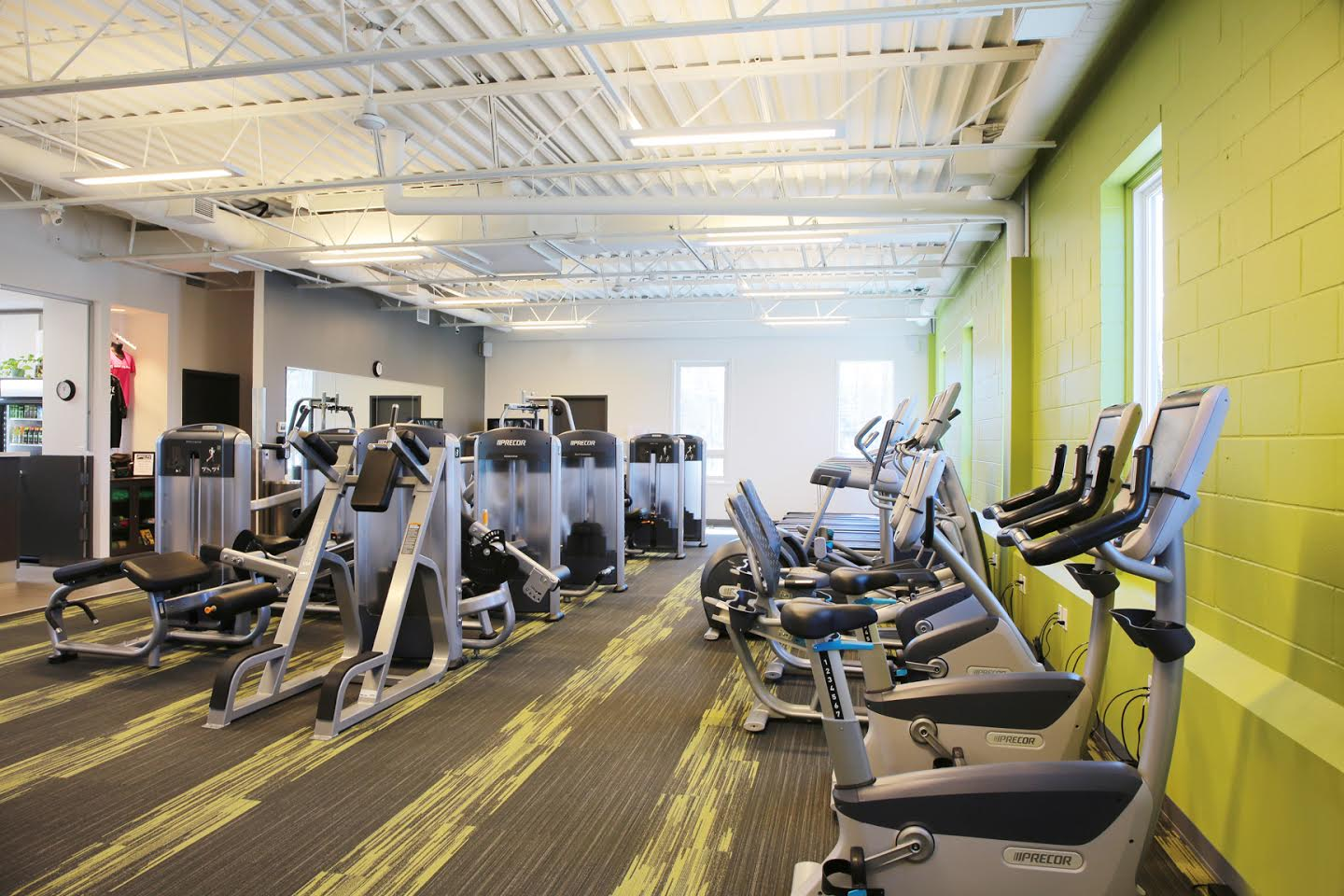 Fitness Club London Ontario