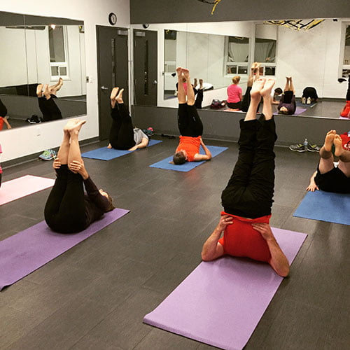 Forest City Yoga