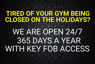 London Ontario Gym Forest City Fitness