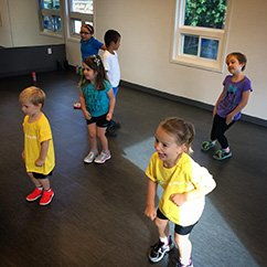 Fun With Fitness Youth London Ontario Gym