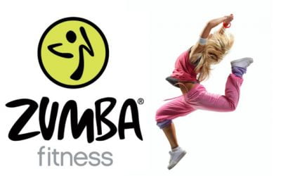 Top 10 Health Benefits of Zumba