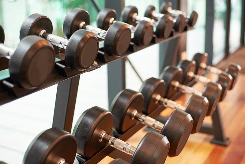 The Best Gym Safety Tips