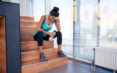 What is a Workout Plateau and How to Overcome One