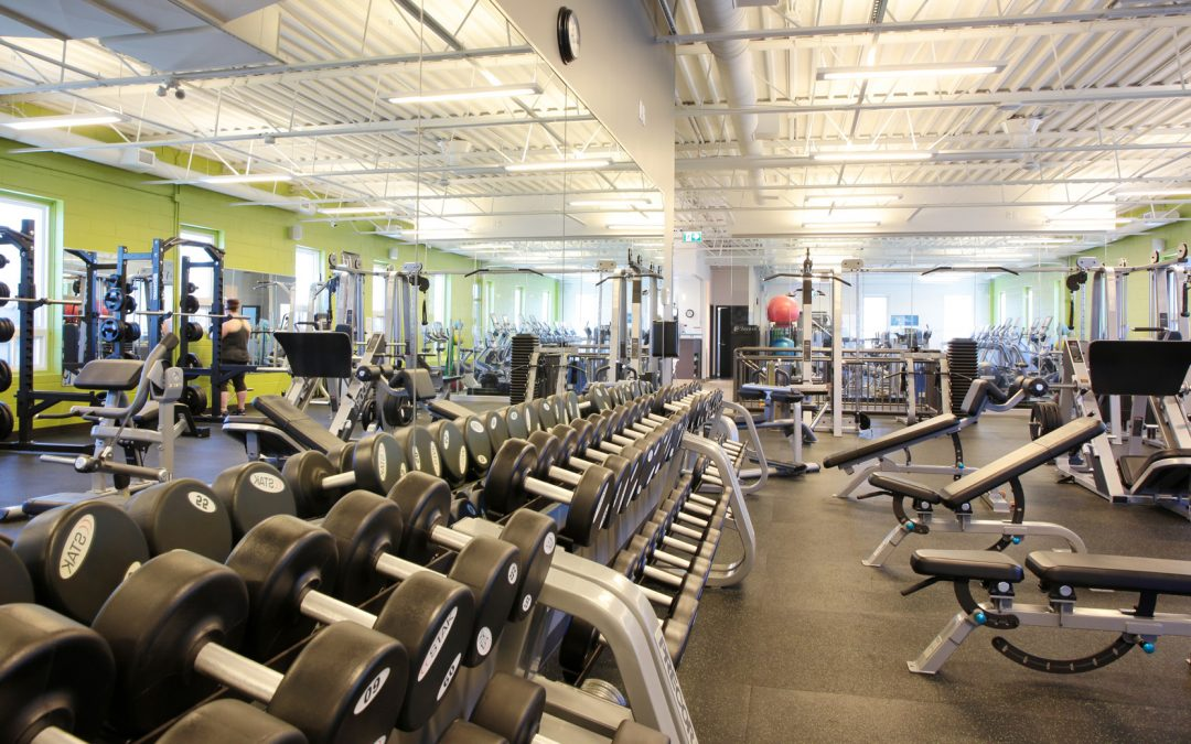 The do s and don ts of gym etiquette