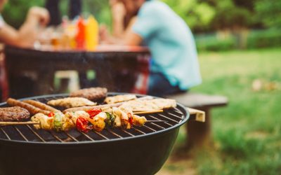 4 Killer Tips to Burn off the Summer BBQ Fat