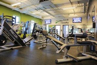Fitness-Club-Interior
