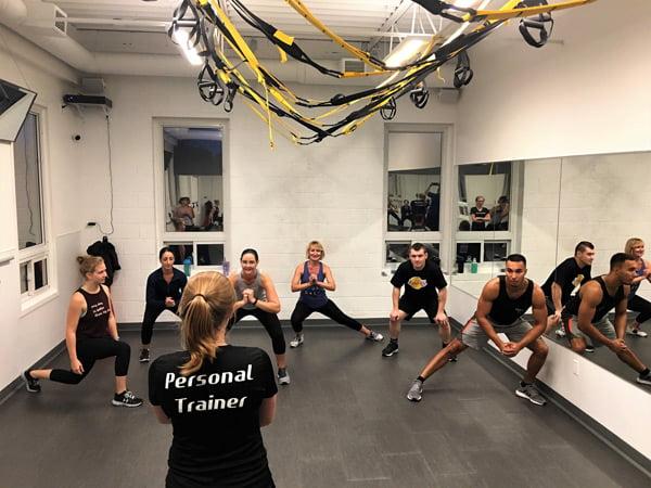 Fitness Club London Ontario