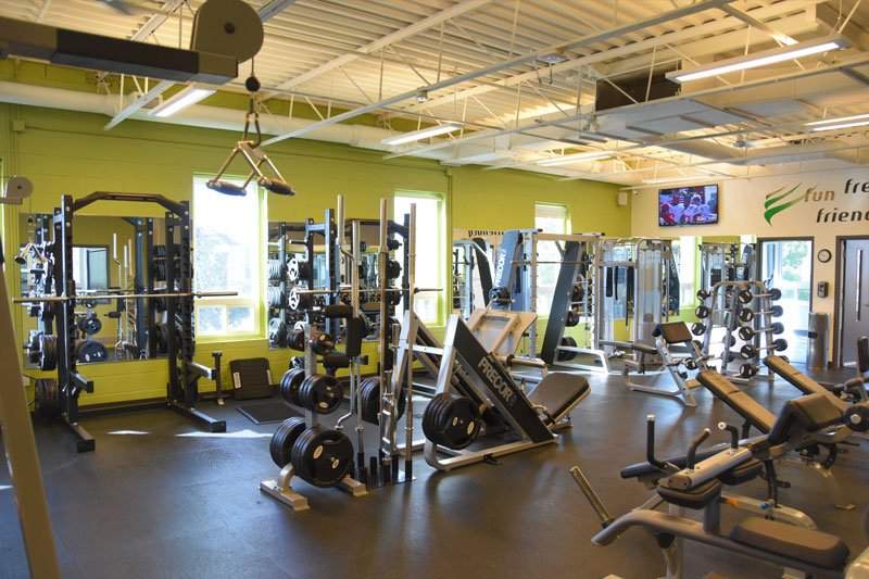 Forest-City-Fitness-Fitness-Club-London-Ontario