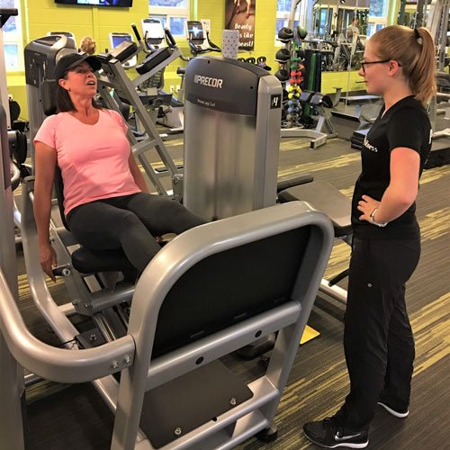 FCF-Personal-Training-Session