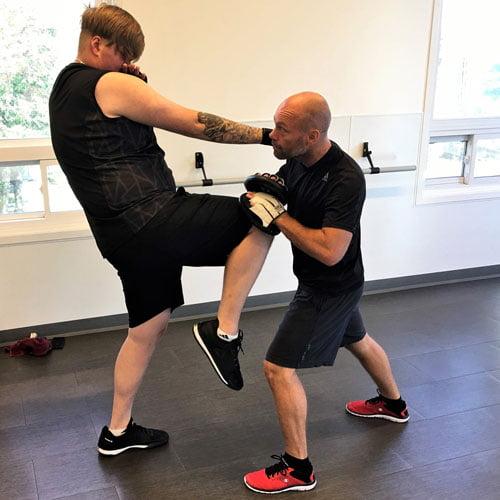 FCF-Self-Defense-Training