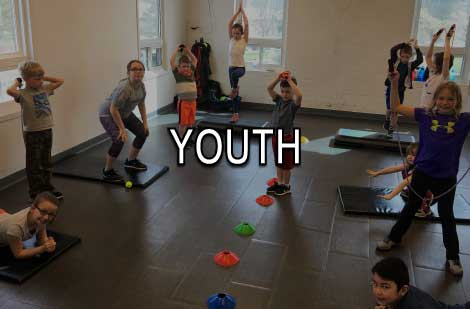 Youth Fitness Classes