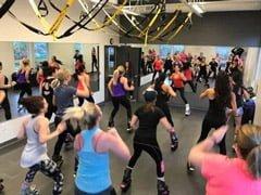London Ontario Gym Class - Kangoo Jump Classes Image