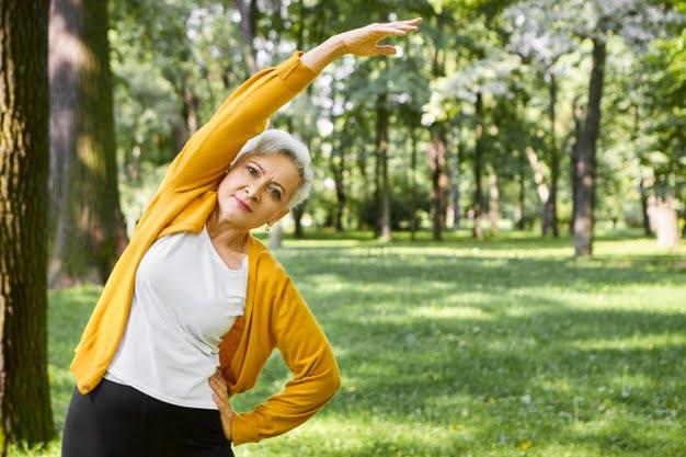 Best Exercise Programs for Women Over 50