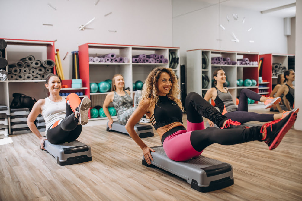 Fitness London Ontario